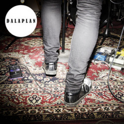 Dalaplan (Vinyl-LP)