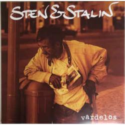 Värdelös (Vinyl-LP)