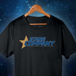 Stars Company (T-shirt)
