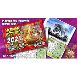 Almanacka 2021 (Förhandsbokning)