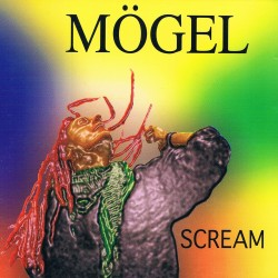 Scream (CD album)
