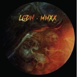 """LGDM - MMXX (10"""" picture disc)"""