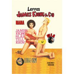 James Fjong & C:o (Inbunden bok)