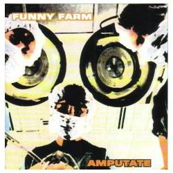 Amputate (digipack CD)