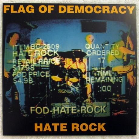 Hate Rock
