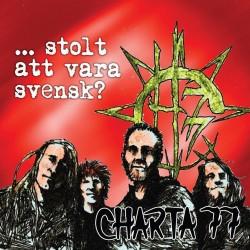 """Stolt att vara svensk (7"""")"""