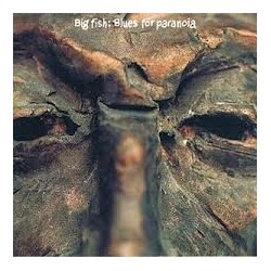 Blues För Paranoia (CD singel)