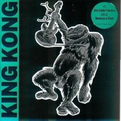 "King Kong 2 (7"")"