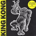 "King Kong 1 (7"")"