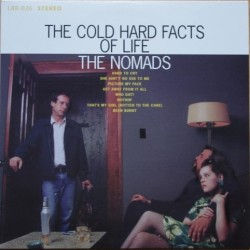 "The Cold Hard Facts Of Life (10"")"