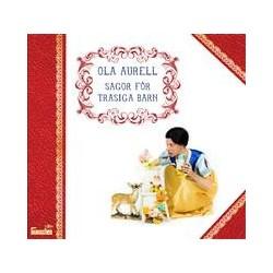 Sagor För Trasiga Barn (CD)