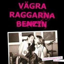 Vägra Raggarna Benzin Vol. 3 & 4 (CD)