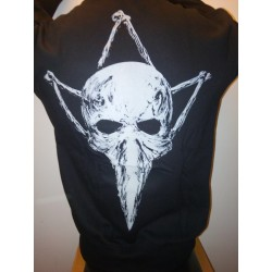 Jester's Curse - Lord Hypnos Zip hoodie
