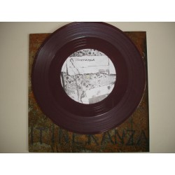 Itineranza – 7″ coloured vinyl (limited edition 250 pcs) 2011