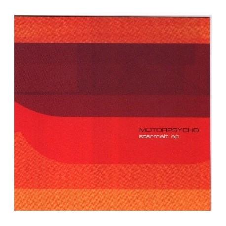 Starmelt EP