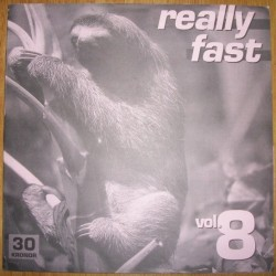 Really Fast Vol. 8