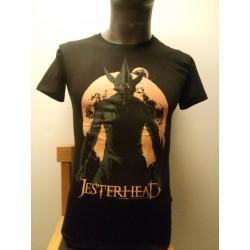 Jesterhead T-shirt