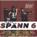 Definitivt 50 Spänn 6 (CD album)