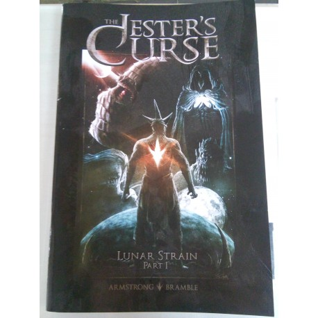 The Jester's Curse - Lunar Strain Part I