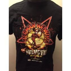 Herman Hedning - Helvete (t-shirt)