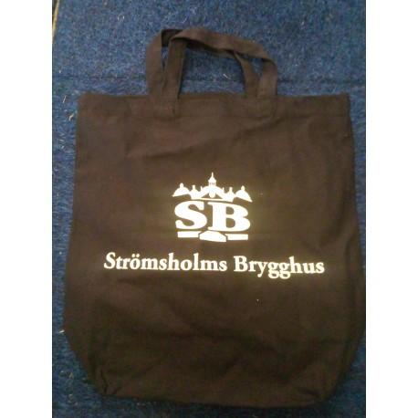 Strömsholms Brygghus tygpåse