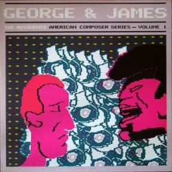 George & James (American Composer Series - Volume 1)