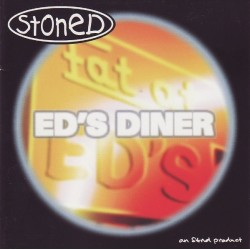Ed's Diner (CD Album)