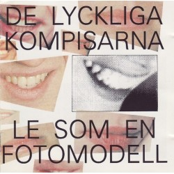 Le Som En Fotomodell