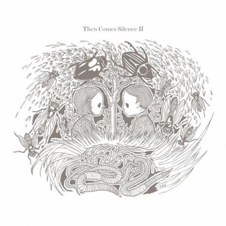 Then Comes Silence II (vinyl)