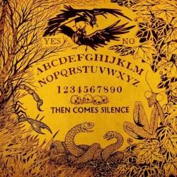 Nyctophilian - Then Comes Silence III (vinyl)