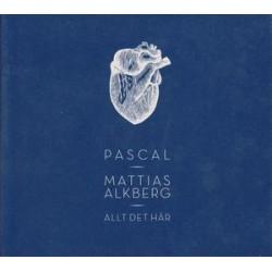 Allt Det Här (CD)