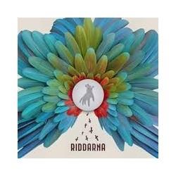 Riddarna (CD)