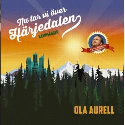 Nu Tar Vi Över Härjedalen - Kampsånger (CD)