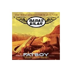 Presents Babas Bilar (Soundtrack CD)