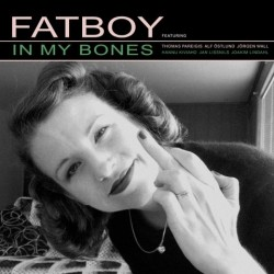 In My Bones (CD)