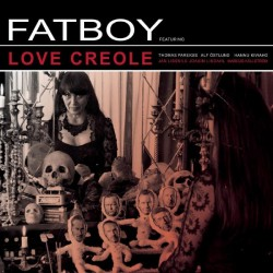 Love Creole (CD)