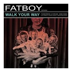 "Walk Your Way / I Don't Want To Get There (7"")"