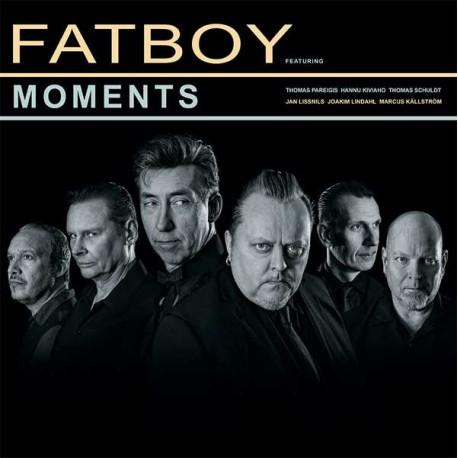 Moments (Vinyl)