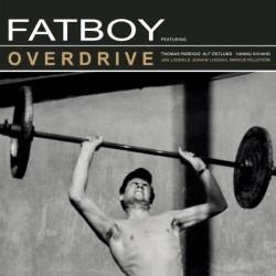 Overdrive (Vinyl)