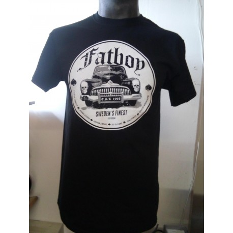 Voodoo Car T-shirt