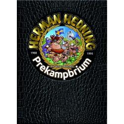 Prekampbrium (1988 - 1998, 304 sid)