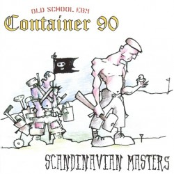 Container 90 - Scandinavian Masters Cd