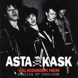 Välkommen Hem - Samlade EP 1980-86 (2 x vinyl LP)