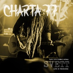 Svett - Live in Trondheim (2 xLP + CD)