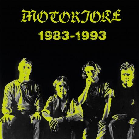 Motorjoke - 1983-1993