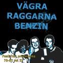 Vägra Raggarna Bensin - Punk från provinserna vol 2 (CD)