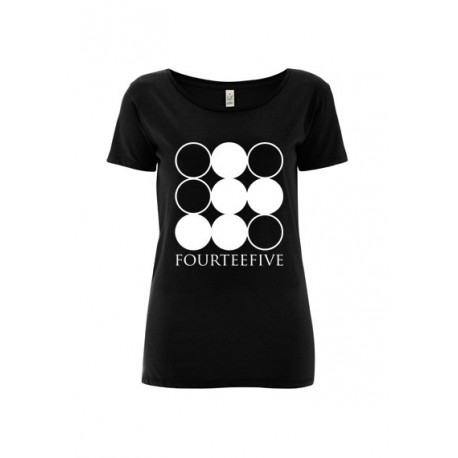 Logo t-shirt Female