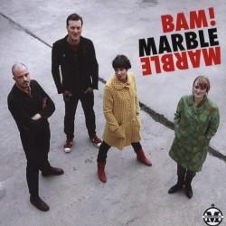 Marble - Bam! (vinylsingel)