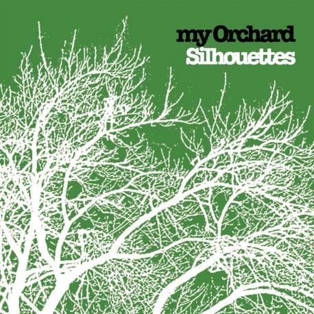 My Orchard - Silhouettes (Minialbum)
