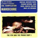 The Few and the Proud Vol.1 (Compilation Album) (CD)